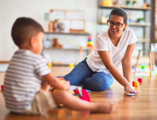 Early Years and Child Care: Building a Shared Understanding
